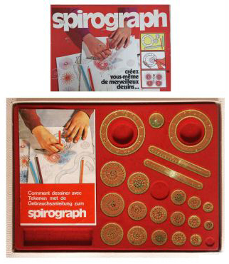 le spirograph Spirog10