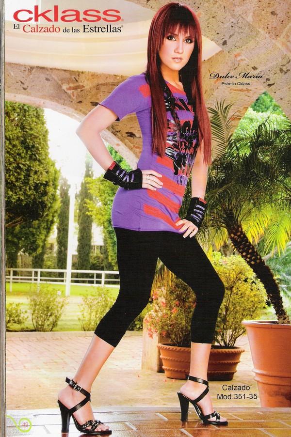 Dulce Maria-slike - Page 5 01510