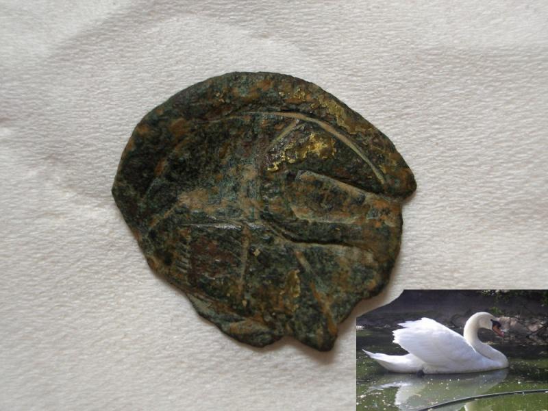 Fragmento de un pinjante Hpim2519