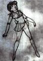 Mer Sailor Moon fan art Hwscan10