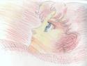 Mer Sailor Moon fan art Hwscan15