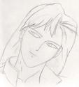 Mer Sailor Moon fan art Hwscan17