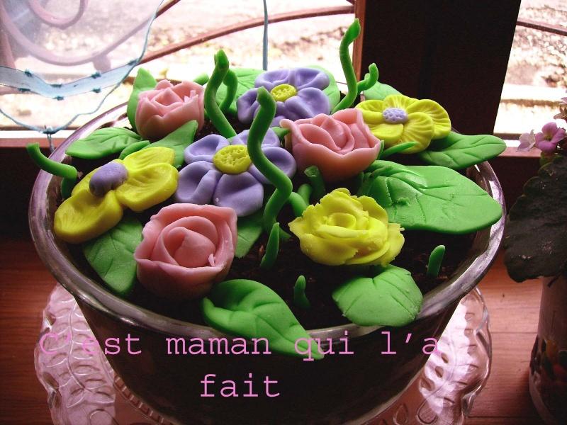 jardinière et pot de fleurs Dirt_c10