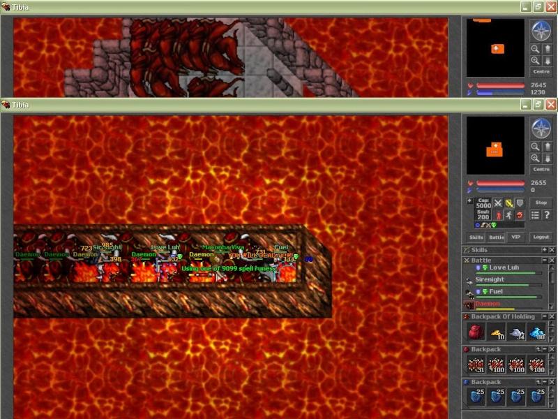 Hell Quest owned [First team rlz] Nova_q10