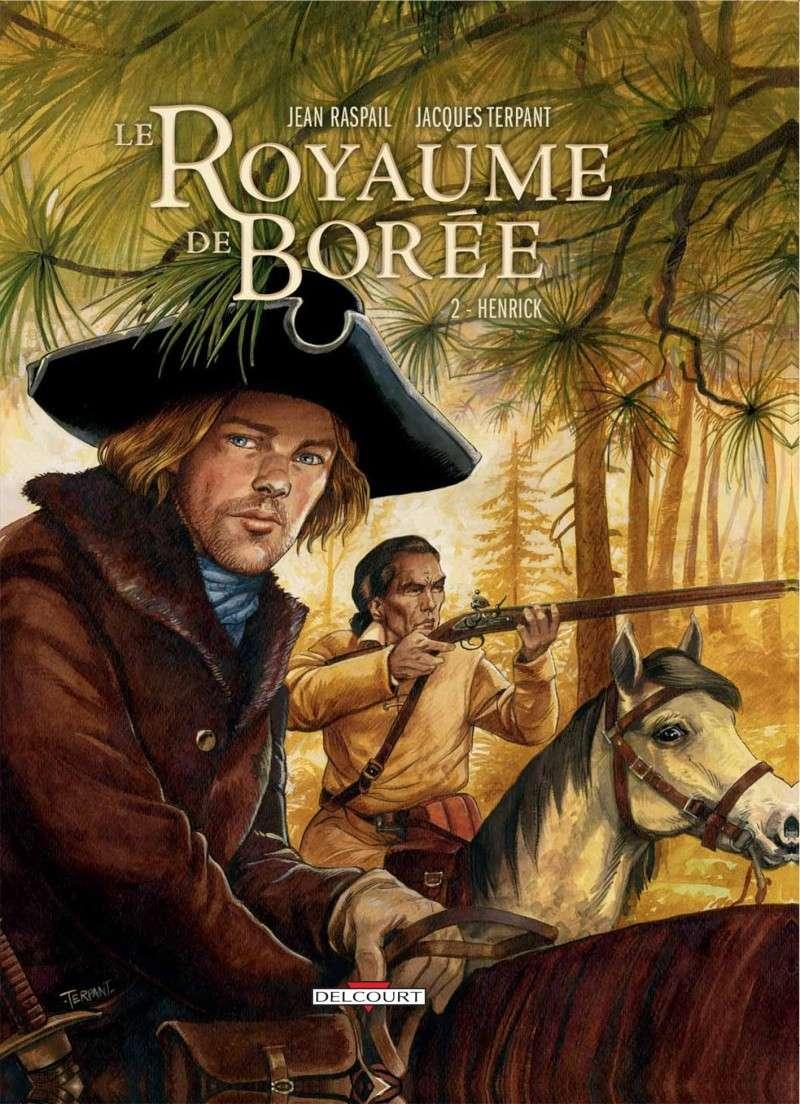 Le Royaume de Borée - Page 3 Royaum10