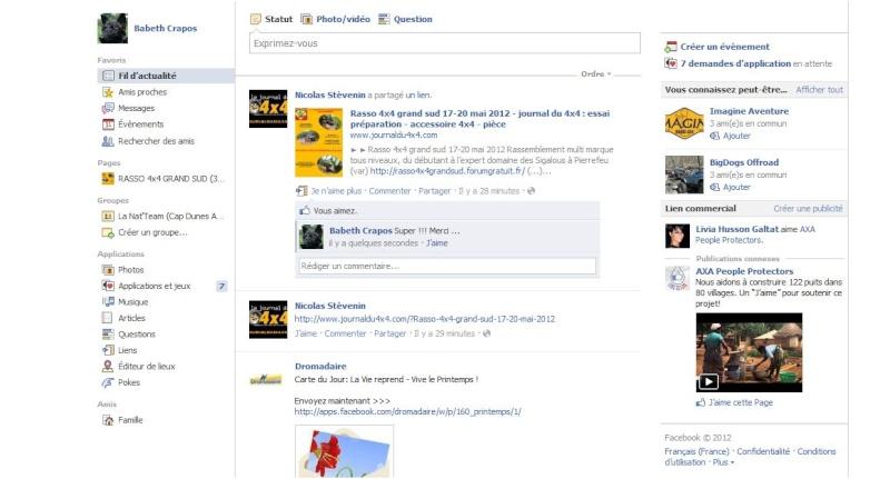 Le Journal du 4x4 [21 mars 2012] Journa11