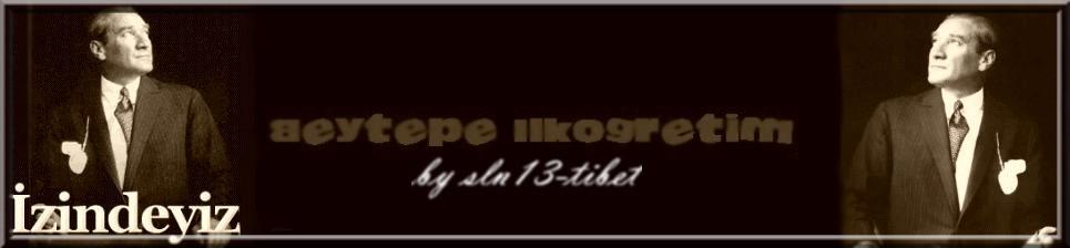 Beytepe Mezunları ve Öğrencileri