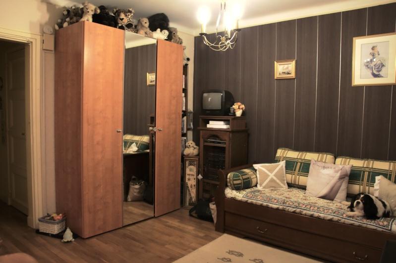 comment vieillissent les meubles relookés ? Salla310