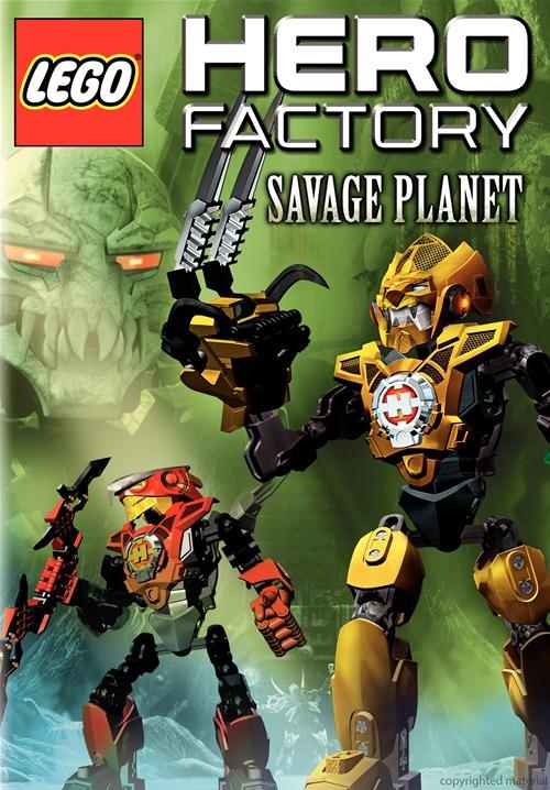 [08/07/2011] Couverture du prochain DVD Hero Factory dévoilé Hf_3_010