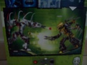 [Revue] Hero Factory 2283 : Witch Doctor 100_3015