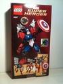 [Revue] Super heroes 4597 Captain America Img_0613