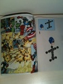 [Revue] Super heroes 4597 Captain America Img_0614