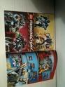 [Revue] Super heroes 4597 Captain America Img_0615
