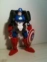 [Revue] Super heroes 4597 Captain America Img_0618