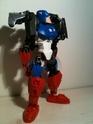 [Revue] Super heroes 4597 Captain America Img_0619