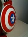 [Revue] Super heroes 4597 Captain America Img_0625