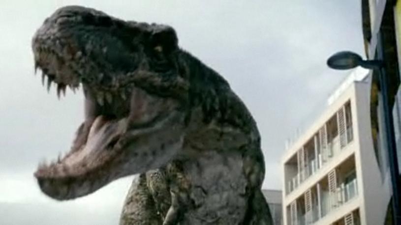 Tyrannosaurus Rexy11