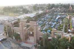 Le plus grand restaurant au monde - Bawabet Dimashq - Page 4 08060911