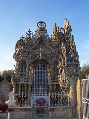 Palais idéal du Facteur Cheval, Hautes-Rives, Drôme, France 180px-14