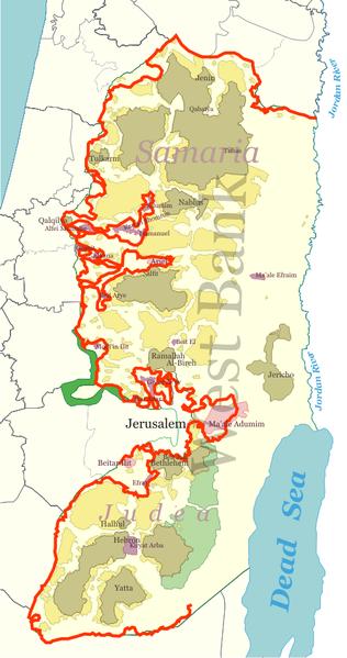 [Israël] - Chef d'oeuvre d'architecture contemporaine à Jérusalem  316px-10