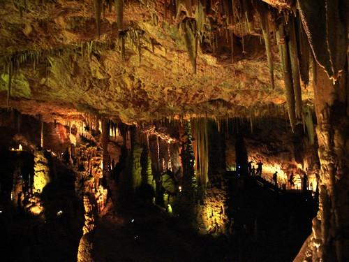 Les grottes du Monde illustrées avec Google Earth - Page 2 67501710