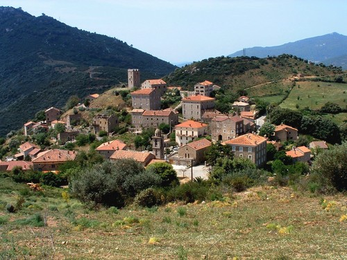 Arbellara, Corse du Sud, France Arbel10