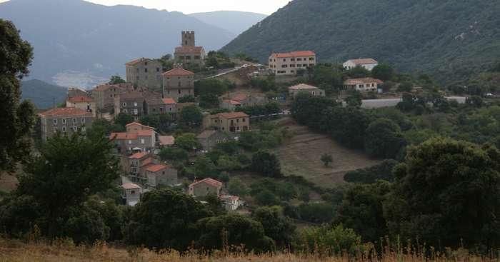 Arbellara, Corse du Sud, France Arbelv10