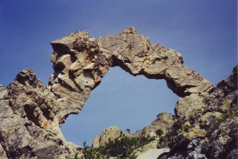 Les roches percées Arche_10