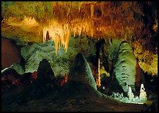Les grottes du Monde illustrées avec Google Earth - Page 2 Caca2011