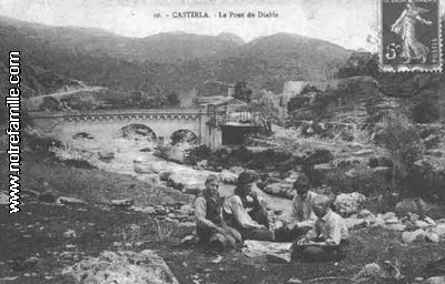 Ponts du Diable - Page 2 Cartes11