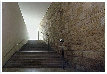 [Israël] - Chef d'oeuvre d'architecture contemporaine à Jérusalem  Csi-ob10