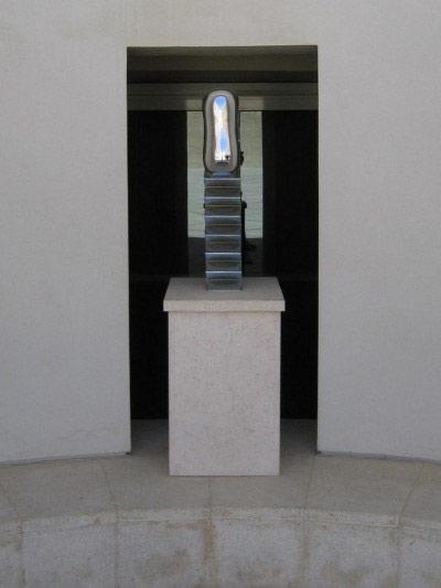 [Israël] - Chef d'oeuvre d'architecture contemporaine à Jérusalem  Enigme10