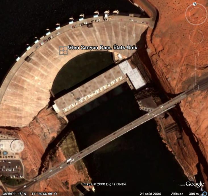 Les barrages dans Google Earth - Page 6 Glen_s10