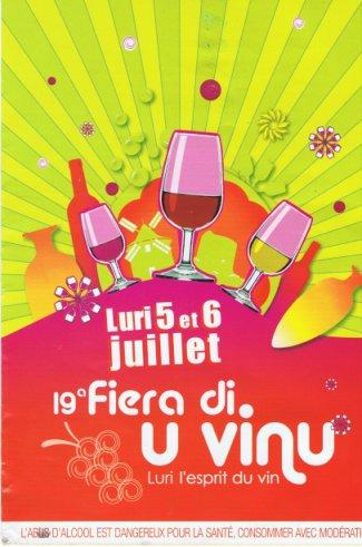 La Corse et ses vins Image110