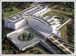 [Israël] - Chef d'oeuvre d'architecture contemporaine à Jérusalem  Images11