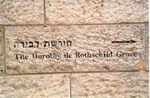 [Israël] - Chef d'oeuvre d'architecture contemporaine à Jérusalem  Pierre11