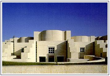 [Israël] - Chef d'oeuvre d'architecture contemporaine à Jérusalem  Suprem10