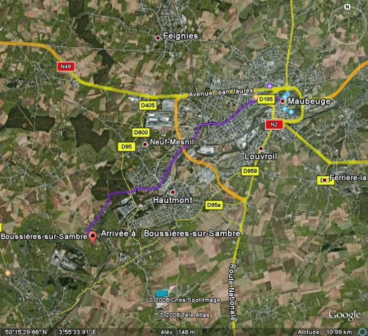 tornade du 3 août 2008, Hautmont, Nord, France Tornad10