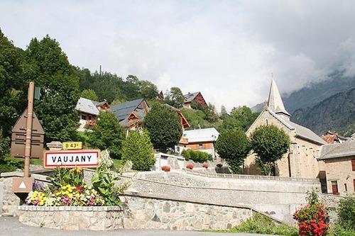 Les Alpes - Page 2 Vaujan10