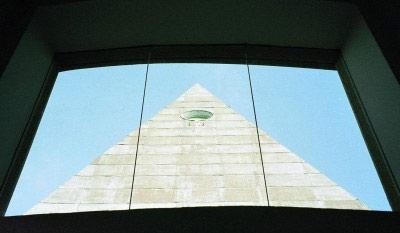 [Israël] - Chef d'oeuvre d'architecture contemporaine à Jérusalem  Vue-py10