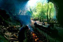 Les grottes du Monde illustrées avec Google Earth - Page 2 Zugarr11