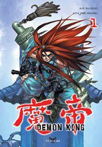 (Question) - Manga et Animé! Demonk10