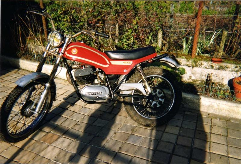 Vente Montesa Cota 123 T Img01710
