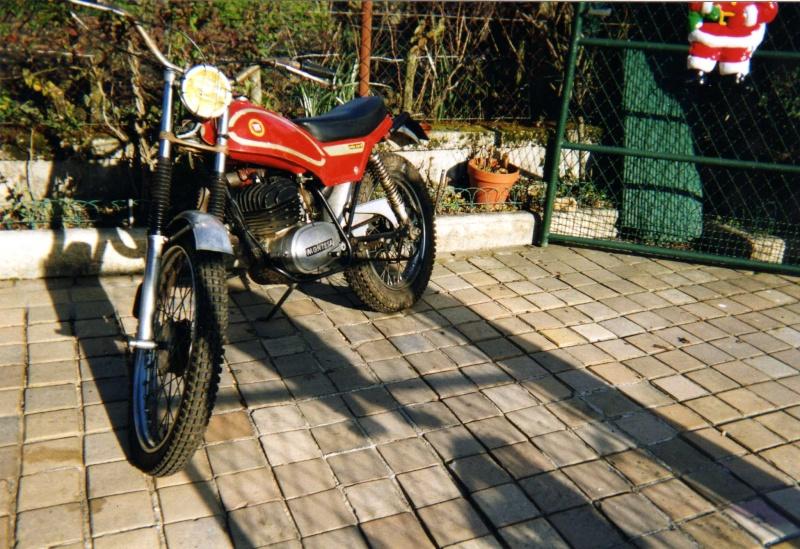 Vente Montesa Cota 123 T Img01910