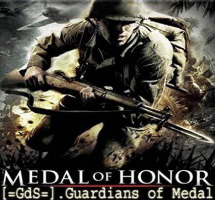 [=GdS=] GuardianS of Medal