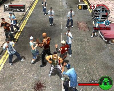 Crime Life: Gang Wars 111010