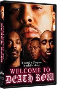 Добро пожаловать в Death Row / Welcome to Death Row (2001) 11970410