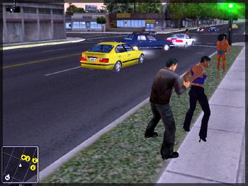 True Crime: Streets of LA 210