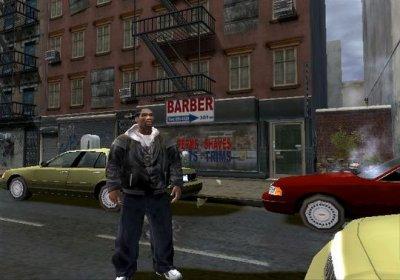 True Crime:New York City 2610