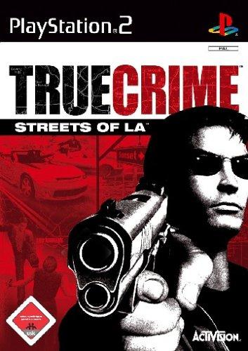 True Crime: Streets of LA B10